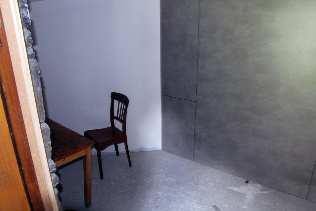 La prison haute sécurité du Rioumajou